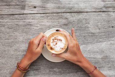 de perfecte cappuccino