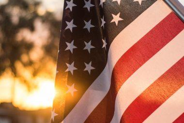 Amerika Vlag