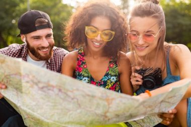 reizen plannen zomer 2021
