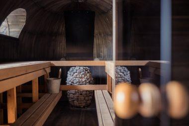 sauna estland